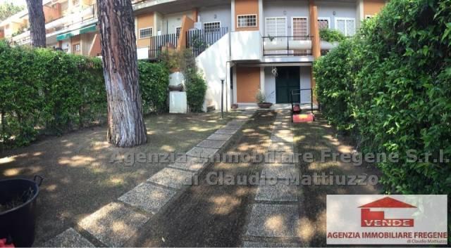 Villa in vendita a Fiumicino, 3 locali, prezzo € 235.000 | CambioCasa.it