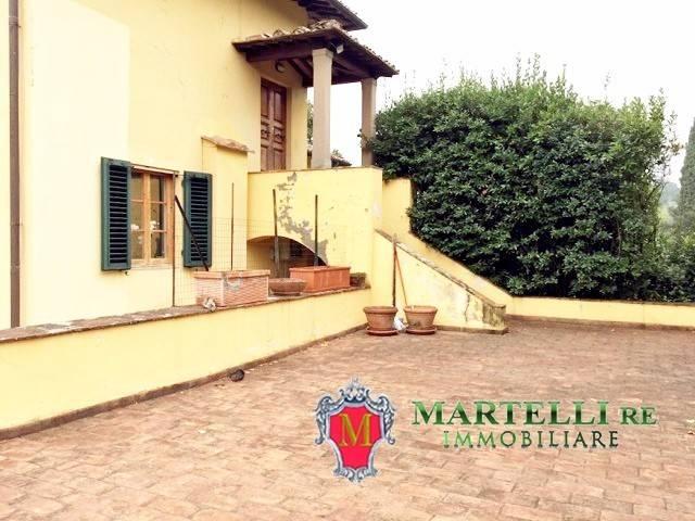 Palazzo / Stabile in vendita a Firenze, 6 locali, zona Zona: 19 . Poggio imperiale, Porta Romana, Piazzale Michelangelo, Trattative riservate   CambioCasa.it