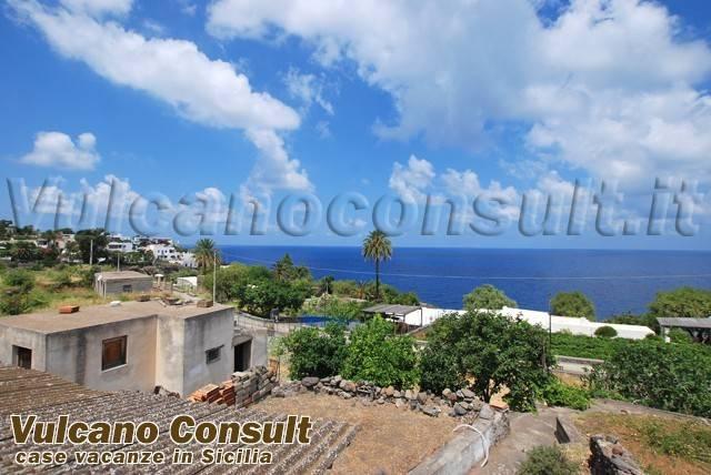 Rustico / Casale in vendita a Malfa, 2 locali, prezzo € 750.000 | CambioCasa.it