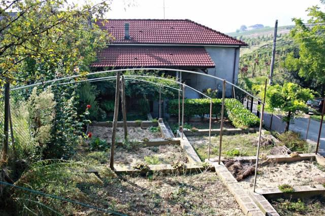Soluzione Indipendente in vendita a Costigliole d'Asti, 3 locali, prezzo € 75.000 | CambioCasa.it