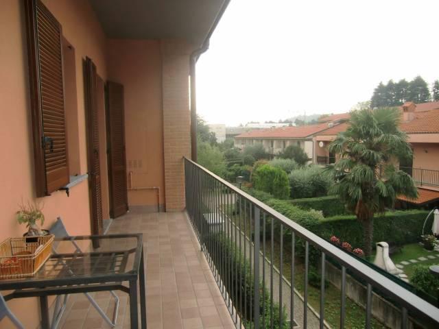 Appartamento in vendita a Olginate, 3 locali, prezzo € 148.000 | CambioCasa.it