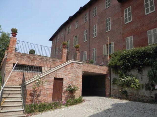 Appartamento in vendita a Trofarello, 6 locali, prezzo € 180.000 | CambioCasa.it