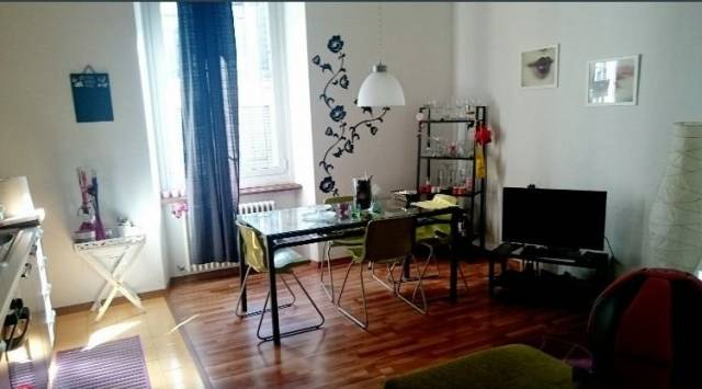 Appartamento in vendita a Torino, 3 locali, zona Zona: 9 . San Donato, Cit Turin, Campidoglio, , prezzo € 115.000 | CambioCasa.it