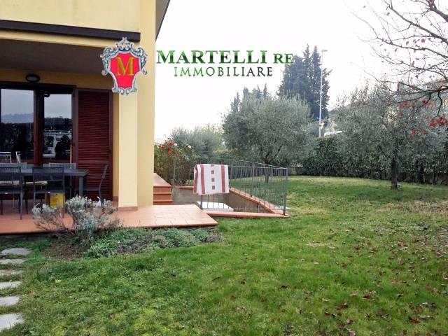 Villa a Schiera in vendita a Rignano sull'Arno, 6 locali, prezzo € 330.000 | CambioCasa.it