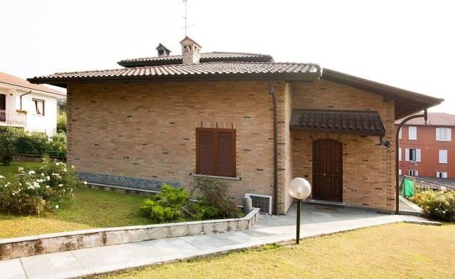 Villa Via Dobbiaco  Induno Olona