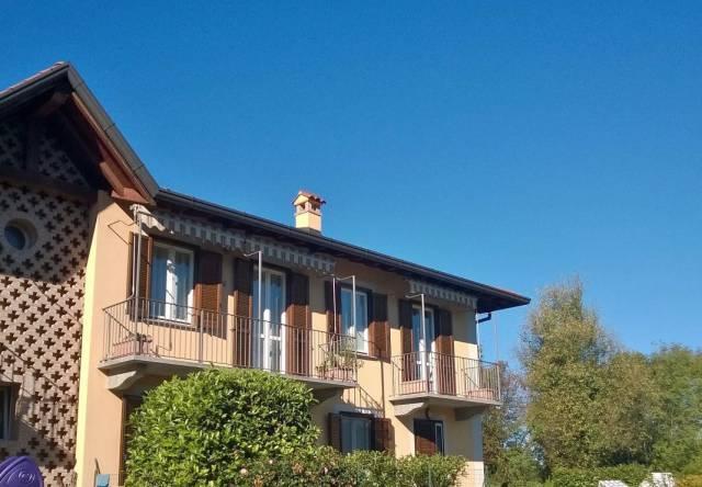 Appartamento in vendita a Bodio Lomnago, 3 locali, prezzo € 179.000 | CambioCasa.it