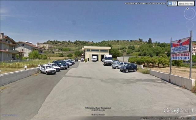 Negozio / Locale in affitto a Monasterace, 1 locali, Trattative riservate | CambioCasa.it