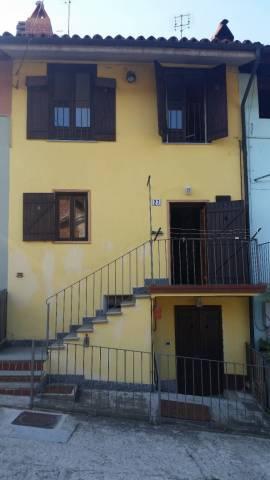 Soluzione Indipendente in vendita a Briaglia, 4 locali, prezzo € 85.000 | CambioCasa.it