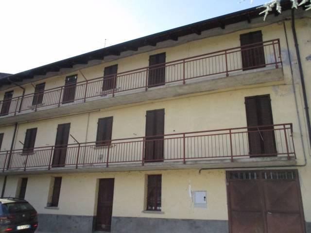 Rustico / Casale in vendita a Rocchetta Belbo, 5 locali, prezzo € 75.000 | CambioCasa.it