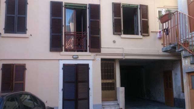 Soluzione Indipendente in vendita a Capriate San Gervasio, 5 locali, prezzo € 49.000 | CambioCasa.it