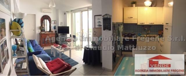 Appartamento in vendita a Fiumicino, 2 locali, prezzo € 210.000 | CambioCasa.it