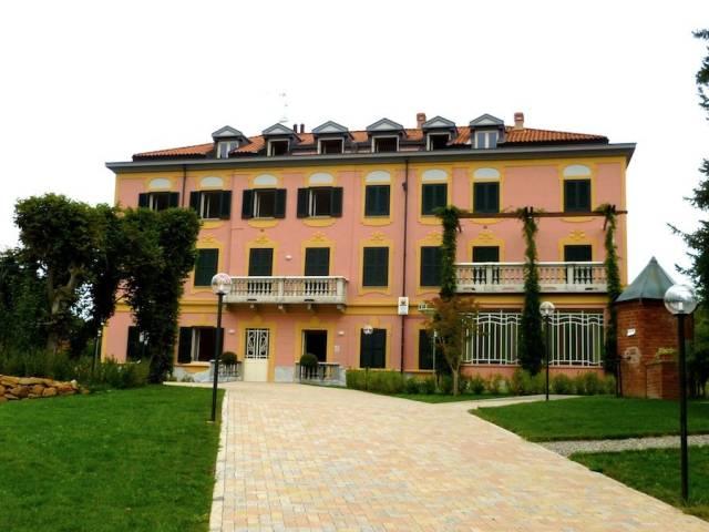 Appartamento in affitto a Pavarolo, 2 locali, prezzo € 320 | CambioCasa.it