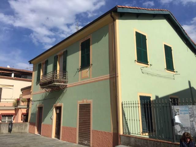 Appartamento in affitto a Soldano, 2 locali, prezzo € 350 | CambioCasa.it