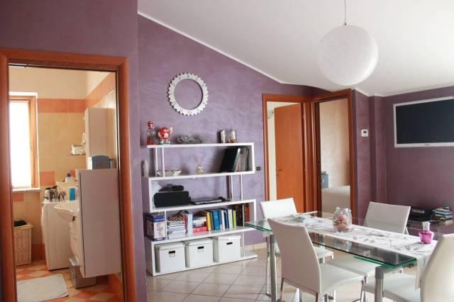 Appartamento in affitto a Rivalta di Torino, 3 locali, prezzo € 562 | CambioCasa.it