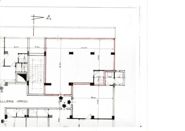 Ufficio / Studio in vendita a Formia, 9999 locali, prezzo € 220.000 | CambioCasa.it