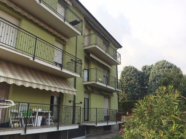 Appartamento in vendita a Lipomo, 3 locali, prezzo € 99.000 | CambioCasa.it