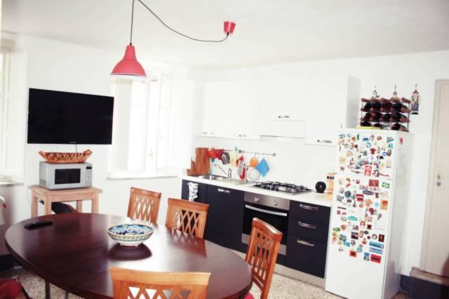 Appartamento in vendita a Lucca, 9999 locali, prezzo € 460.000 | CambioCasa.it