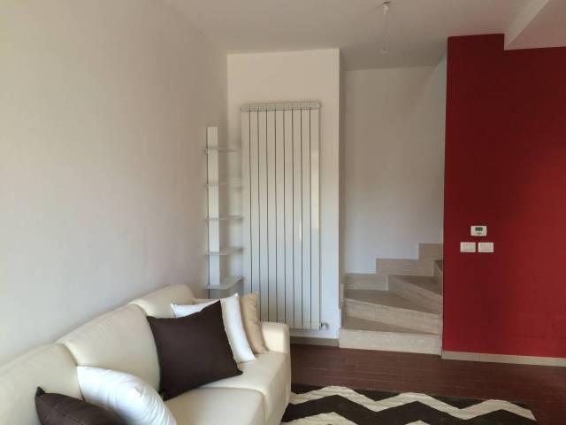 Villa a Schiera in vendita a Nepi, 3 locali, prezzo € 179.000 | CambioCasa.it
