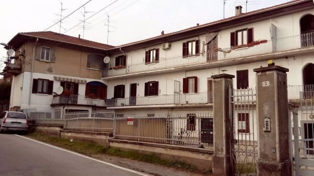 Appartamento in vendita a Gallarate, 2 locali, prezzo € 39.000 | CambioCasa.it