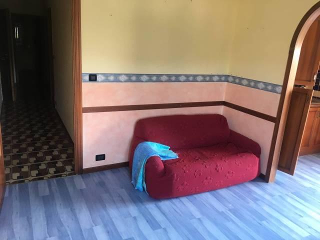 Appartamento in affitto a Uscio, 3 locali, prezzo € 450   CambioCasa.it
