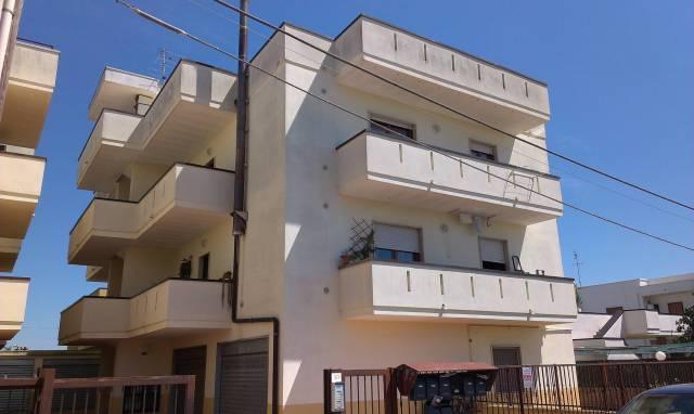 Appartamento in vendita a Ginosa, 4 locali, prezzo € 180.000 | CambioCasa.it