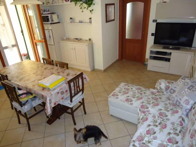 Appartamento in vendita a San Prospero, 3 locali, prezzo € 140.000   CambioCasa.it