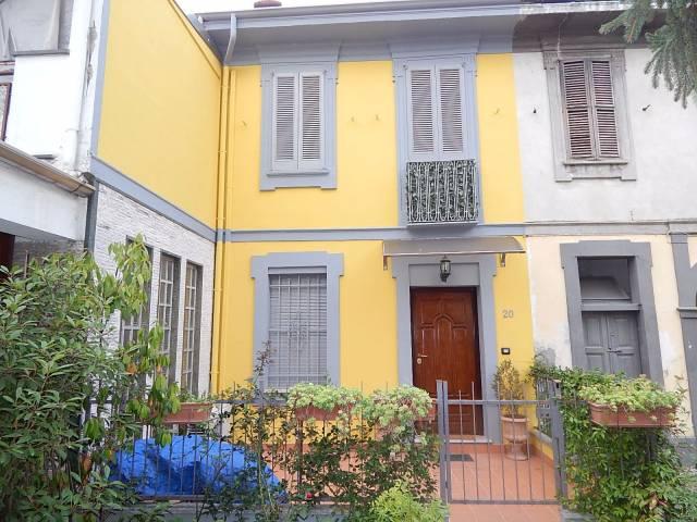 Villa in vendita a Cassolnovo, 3 locali, prezzo € 125.000   CambioCasa.it