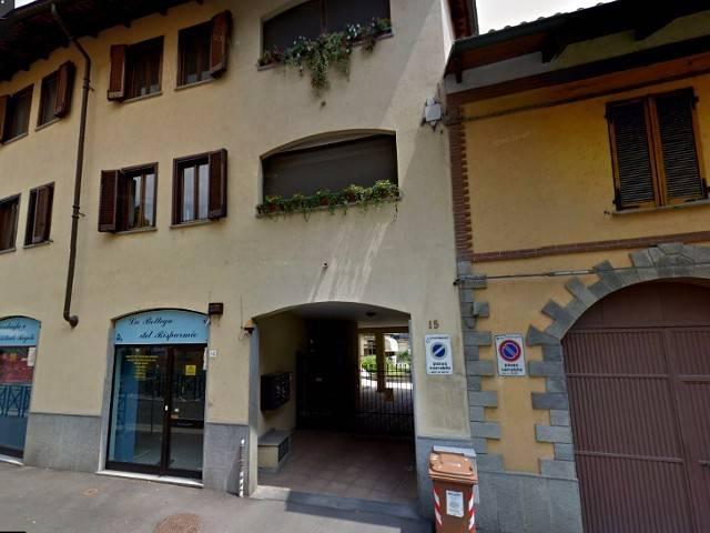 Ufficio / Studio in vendita a Grugliasco, 3 locali, prezzo € 62.000 | CambioCasa.it