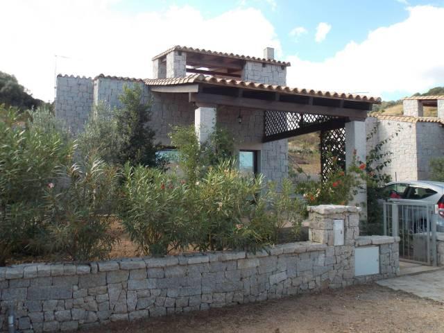 Villa in vendita a Castiadas, 5 locali, prezzo € 285.000 | CambioCasa.it