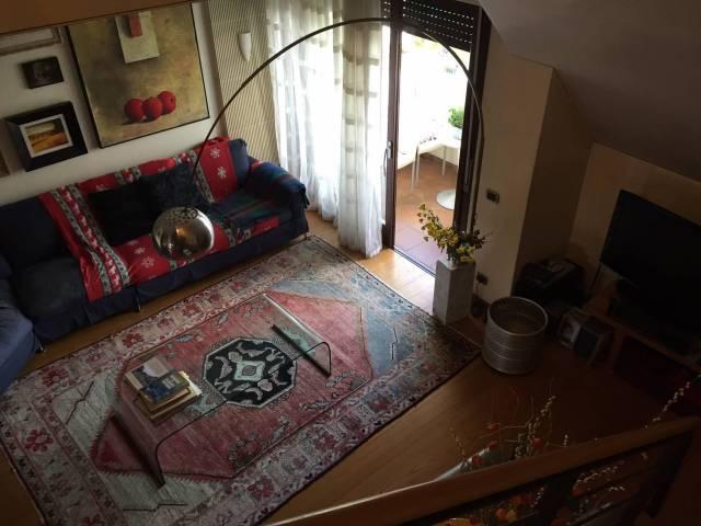 Appartamento in vendita a Montebelluna, 6 locali, prezzo € 230.000 | CambioCasa.it