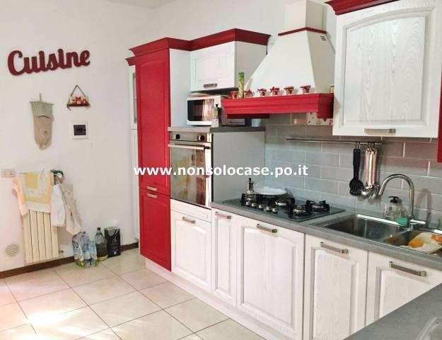 Appartamento in vendita a Vaiano, 5 locali, prezzo € 170.000   CambioCasa.it