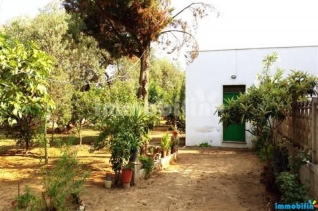 Rustico / Casale in vendita a Oria, 9999 locali, prezzo € 35.000 | CambioCasa.it