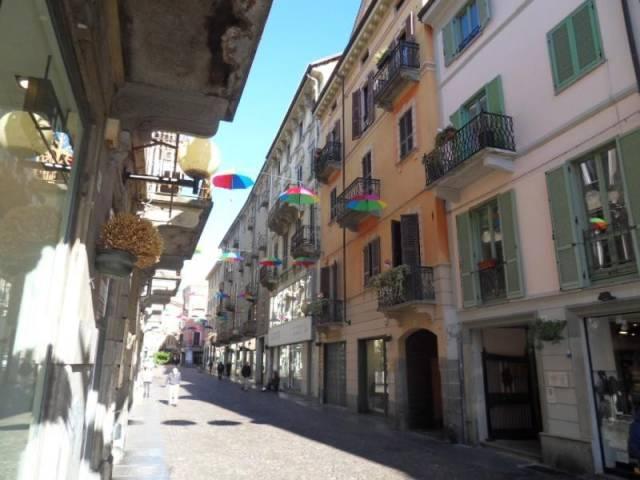 Appartamento in affitto a Biella, 3 locali, prezzo € 550 | CambioCasa.it