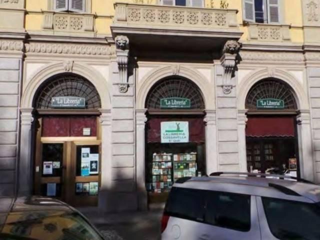 Negozio / Locale in vendita a Ivrea, 3 locali, prezzo € 180.000 | CambioCasa.it