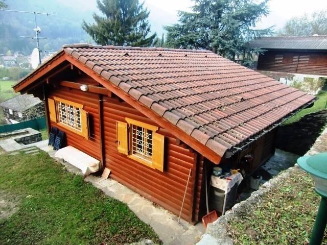 Rustico / Casale in vendita a Barni, 2 locali, prezzo € 98.000 | CambioCasa.it