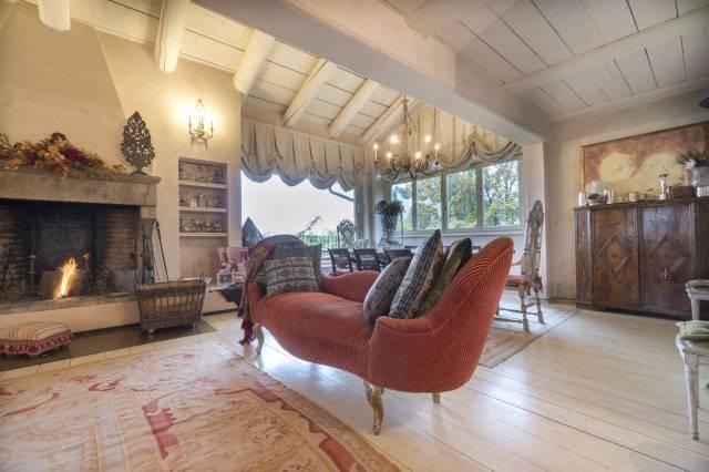 Villa in vendita a Bologna, 6 locali, zona Zona: 10 . Colli, San Mamolo, San Luca, Castiglione, Ravone, Trattative riservate   CambioCasa.it