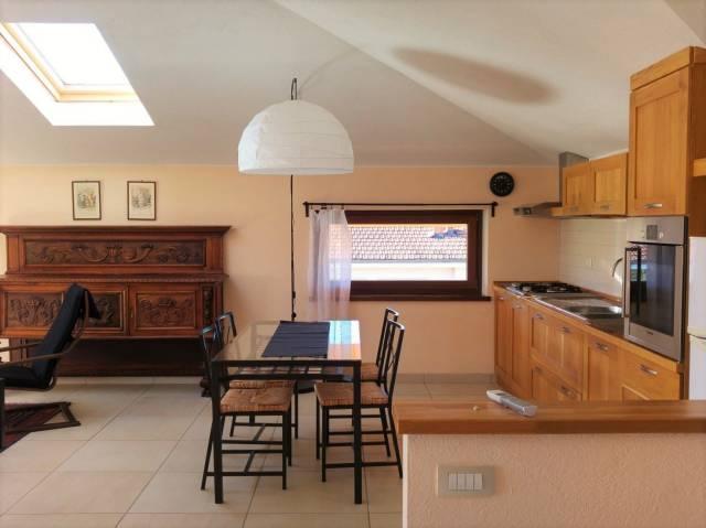 Appartamento in affitto a Cervasca, 2 locali, prezzo € 350 | CambioCasa.it
