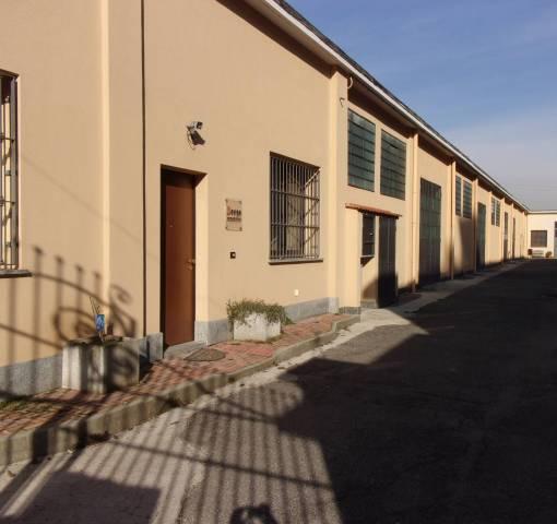 Capannone in vendita a Venaria Reale, 2 locali, prezzo € 85.000 | CambioCasa.it
