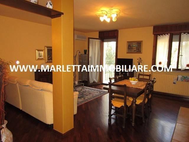 Appartamento in vendita a Capergnanica, 3 locali, prezzo € 130.000 | CambioCasa.it