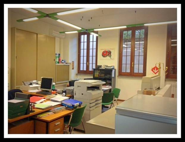 Ufficio / Studio in vendita a San Vittore Olona, 2 locali, prezzo € 100.000 | CambioCasa.it