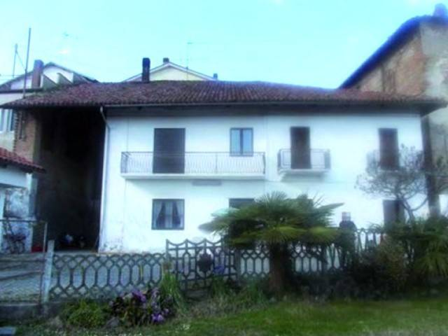 Soluzione Indipendente in vendita a Brozolo, 6 locali, prezzo € 45.000 | CambioCasa.it
