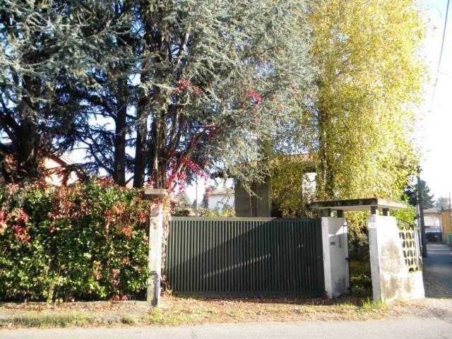 Terreno Edificabile Residenziale in vendita a Casorate Sempione, 9999 locali, prezzo € 100.000 | CambioCasa.it