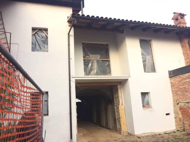 Soluzione Indipendente in vendita a Villanova Mondovì, 4 locali, prezzo € 95.000   CambioCasa.it