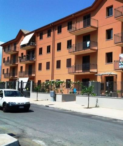 Appartamento in vendita a Capaci, 4 locali, prezzo € 215.000 | CambioCasa.it
