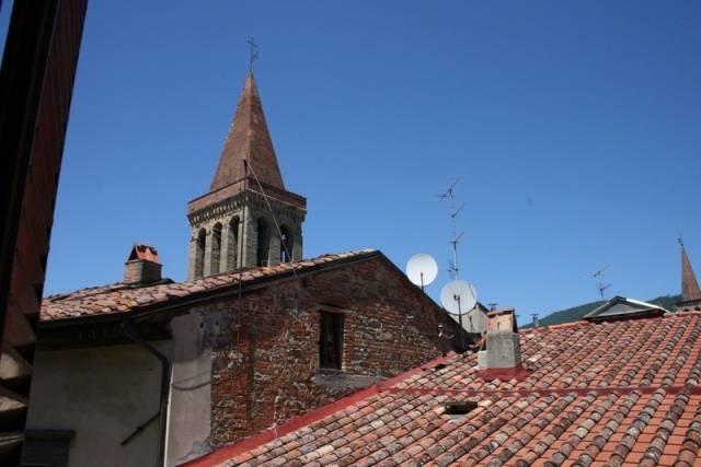 Appartamento in vendita a Sansepolcro, 2 locali, prezzo € 190.000 | CambioCasa.it