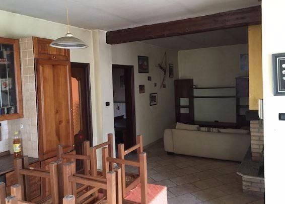 Soluzione Indipendente in vendita a Lusernetta, 4 locali, prezzo € 45.000 | CambioCasa.it