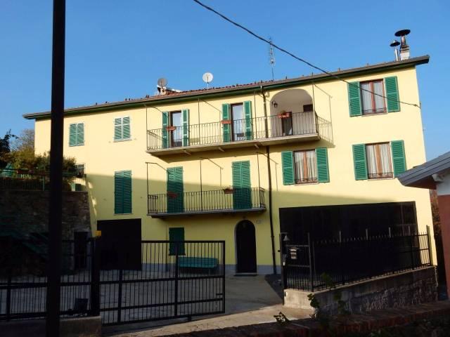 Rustico / Casale in vendita a Montaldo di Mondovì, 6 locali, prezzo € 230.000 | CambioCasa.it