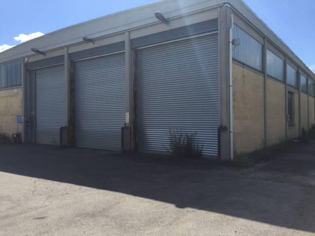Laboratorio in vendita a Tavarnelle Val di Pesa, 1 locali, prezzo € 375.000 | CambioCasa.it