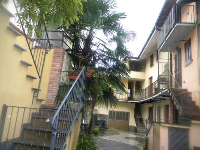 Appartamento in vendita a Somma Lombardo, 2 locali, Trattative riservate | CambioCasa.it