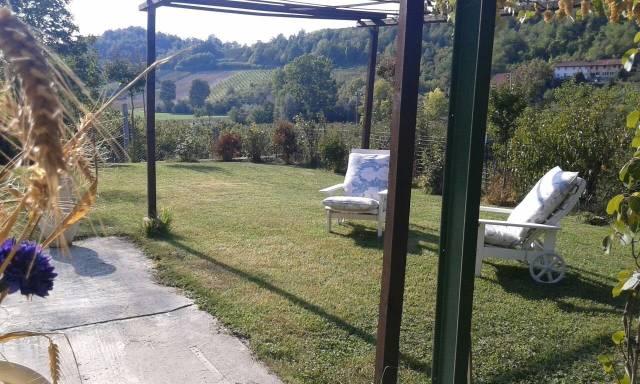 Soluzione Indipendente in vendita a Priocca, 2 locali, prezzo € 79.000 | CambioCasa.it